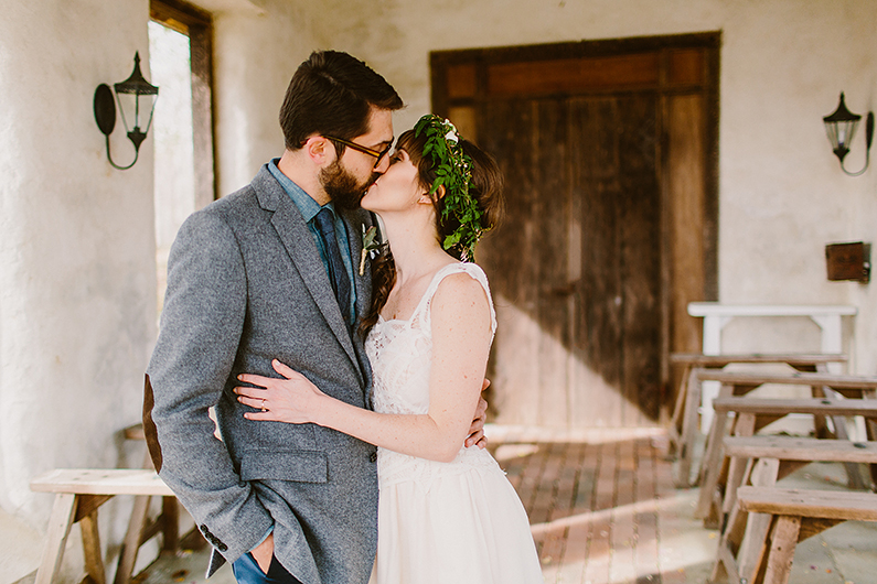 Frolic's Chapel and Historic Yellow Springs Pennsylvania Wedding