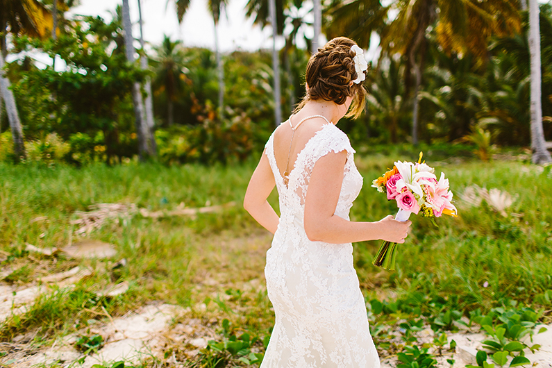 Dominican Republic Destination Wedding Photographer