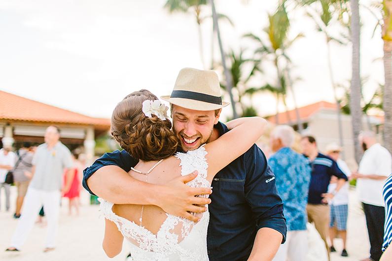 Dominican Republic Destination Wedding Photographer