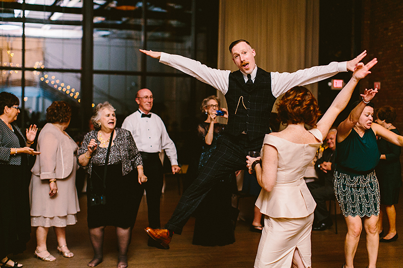 The Roundhouse At Beacon Falls New York Wedding Photographer6