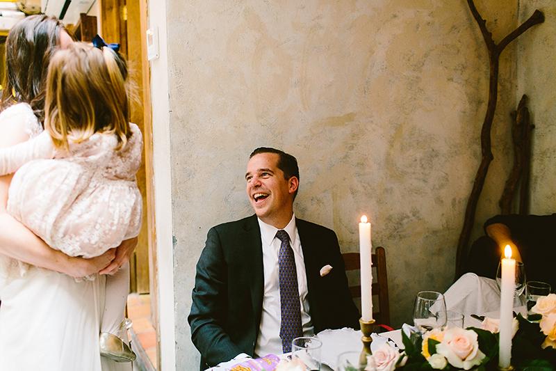 Palma Restaurant, New York City Wedding Photographer