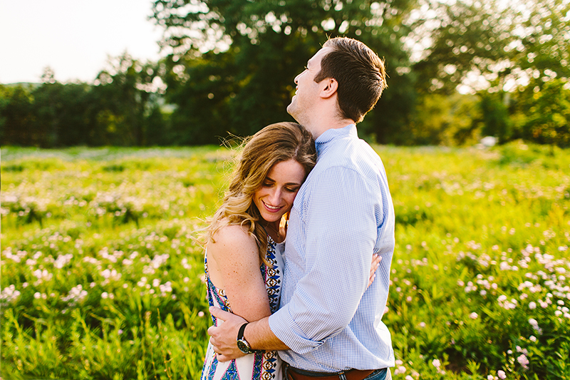valley forge park engagement shoot