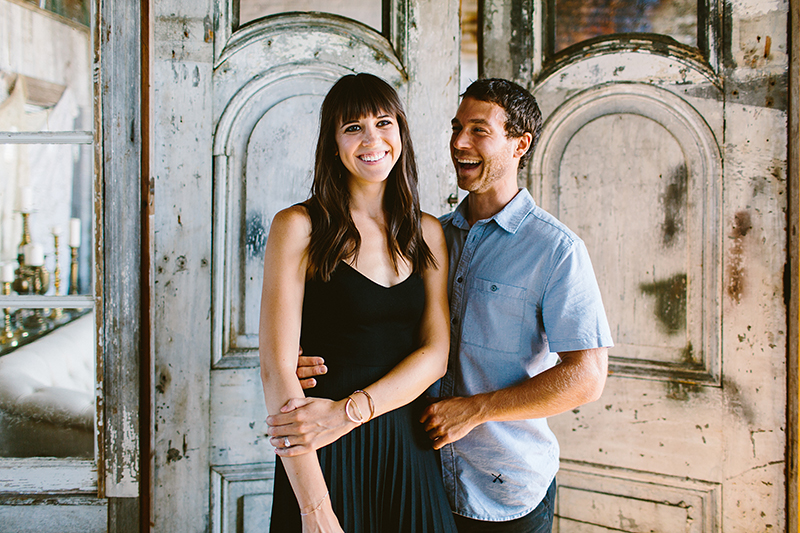 Philadelphia Warehouse Engagement Shoot (3)