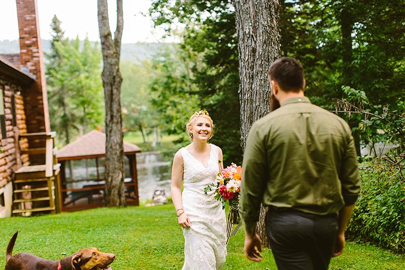 Moosehead Lake Maynards In Maine Wedding (31)