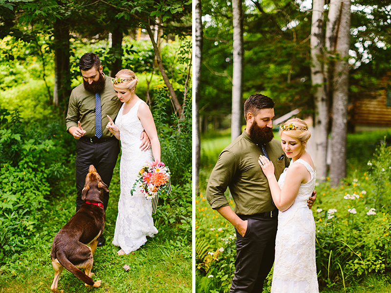 Moosehead Lake Maynards In Maine Wedding (34)