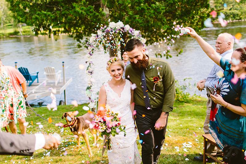 Moosehead Lake Maynards In Maine Wedding (45)