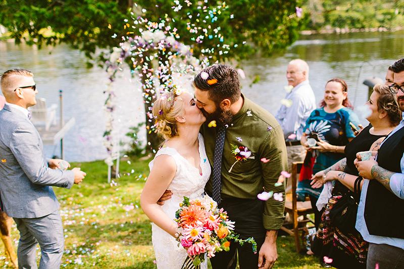 Moosehead Lake Maynards In Maine Wedding (46)