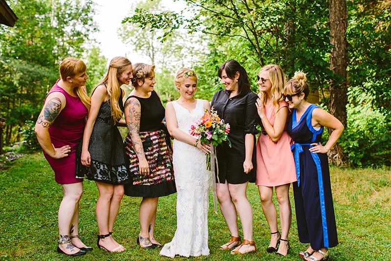 Moosehead Lake Maynards In Maine Wedding (50)