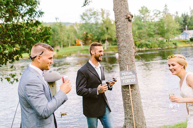 Moosehead Lake Maynards In Maine Wedding (52)