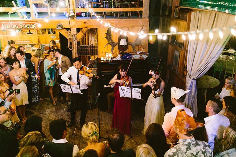 Tall Timber Barn Poconos Wedding (110)