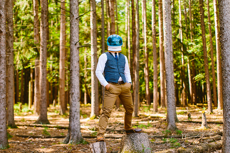Tall Timber Barn Poconos Wedding (13)