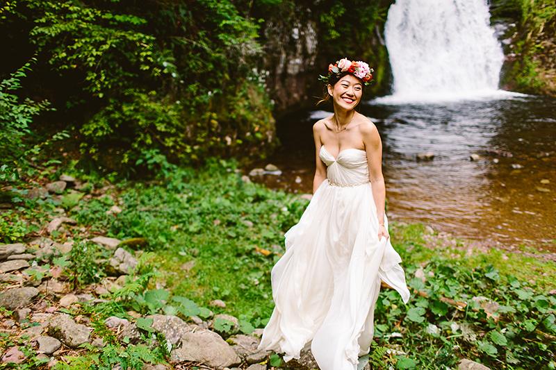 Tall Timber Barn Poconos Wedding (34)