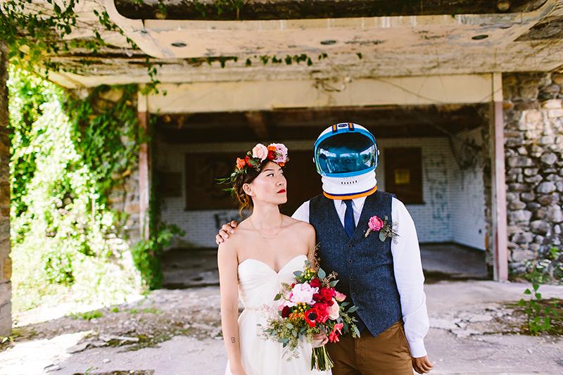 Tall Timber Barn Poconos Wedding (38)