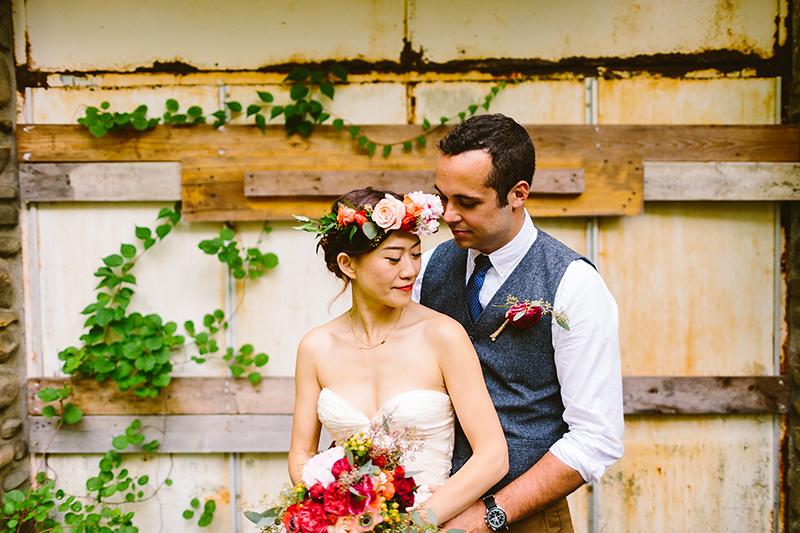 Tall Timber Barn Poconos Wedding (45)