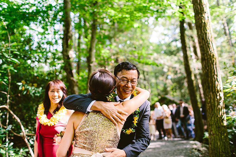 Tall Timber Barn Poconos Wedding (61)