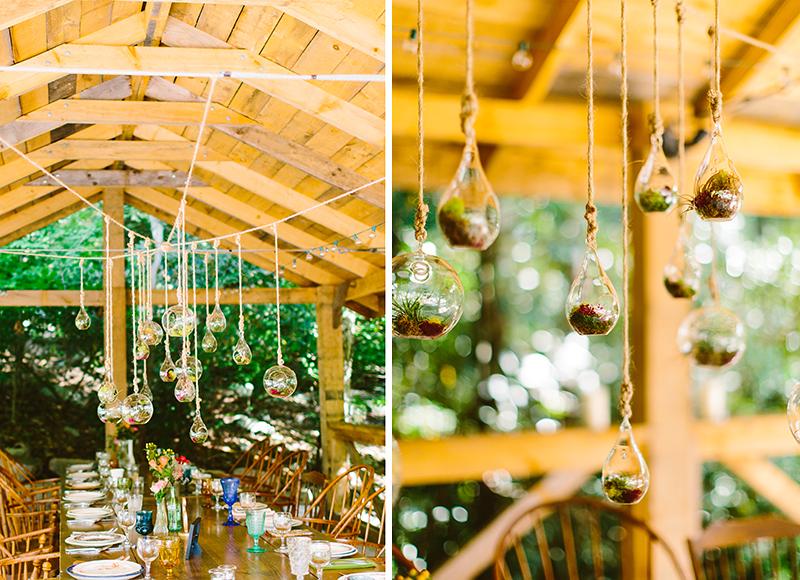 Tall Timber Barn Poconos Wedding (63)