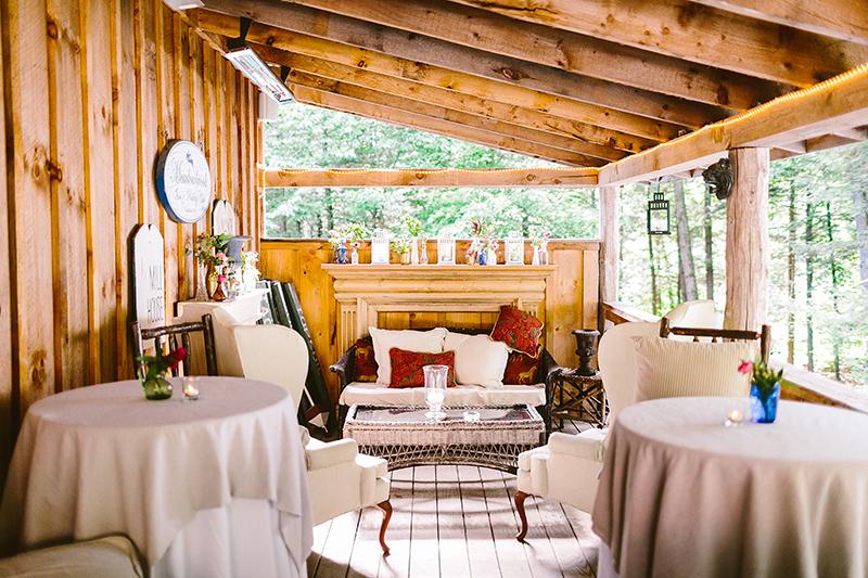 Tall Timber Barn Poconos Wedding (65)