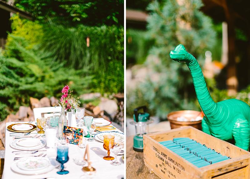 Tall Timber Barn Poconos Wedding (68)
