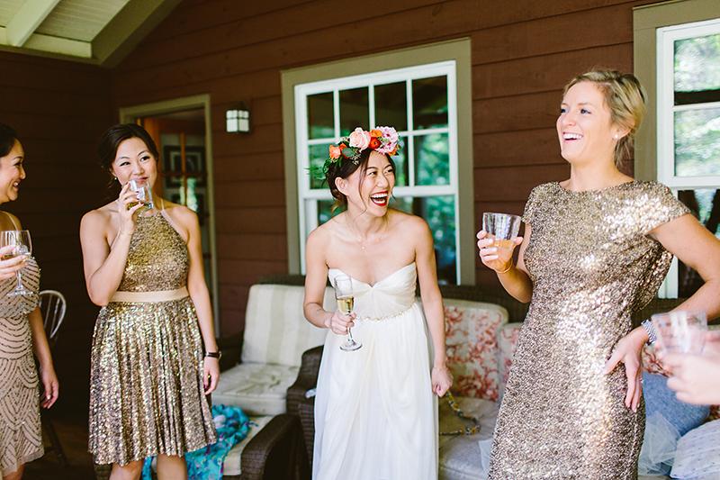 Tall Timber Barn Poconos Wedding (7)
