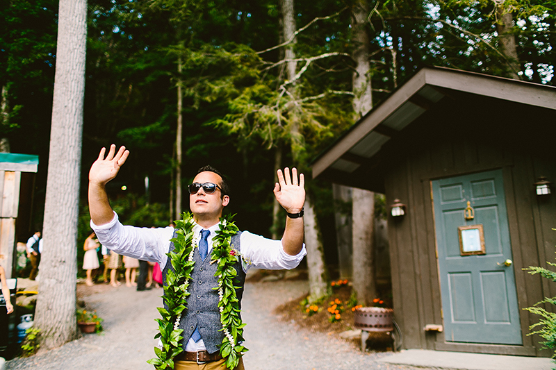 Tall Timber Barn Poconos Wedding (77)