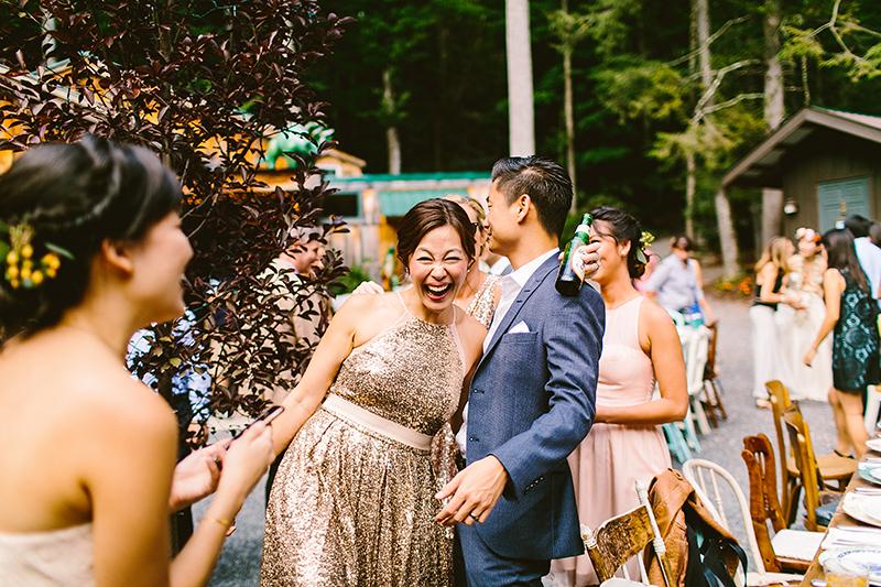 Tall Timber Barn Poconos Wedding (83)