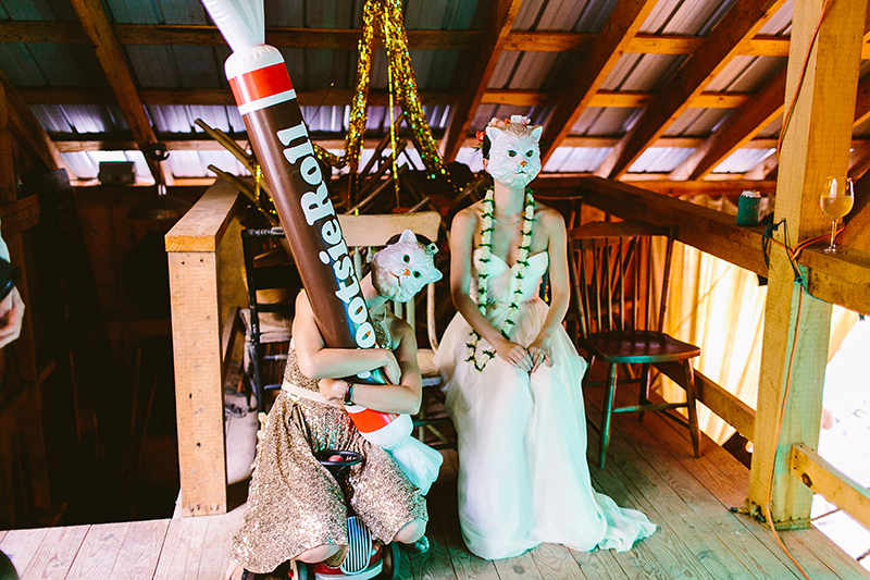 Tall Timber Barn Poconos Wedding (87)