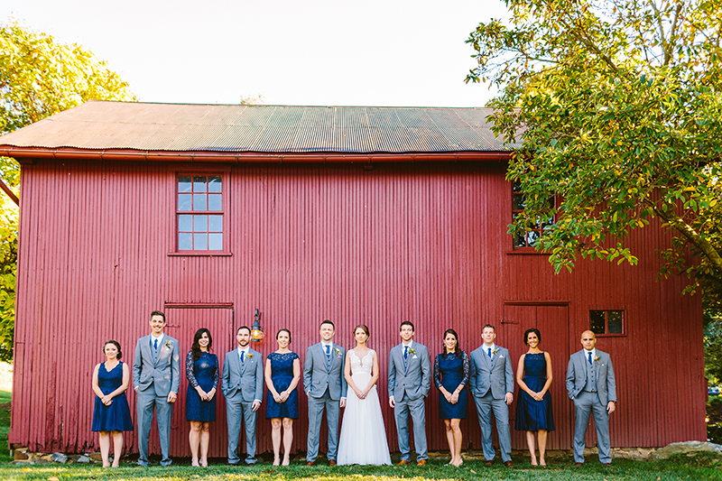 Farm At Eagles Ridge Wedding (55)