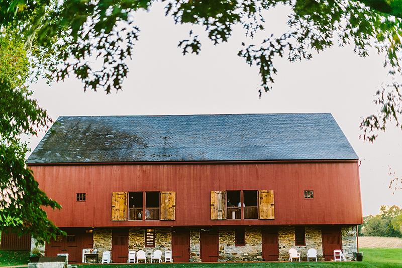 Farm At Eagles Ridge Wedding (62)