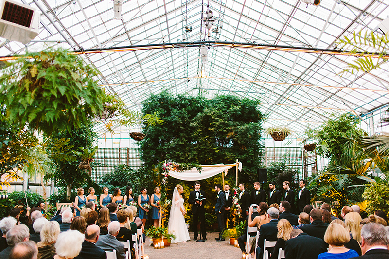 Philadelphia Horticulture Center Wedding (66)