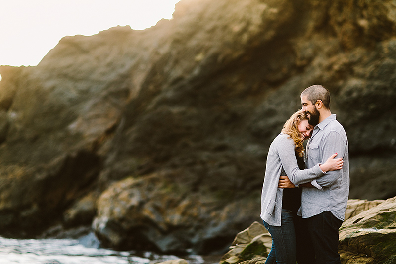 marin headlands engagement shoot (3)