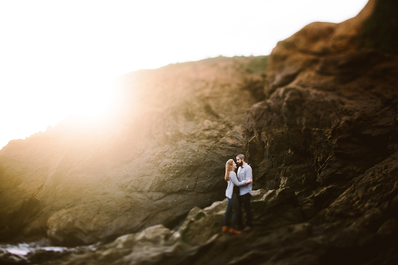 marin headlands engagement shoot (4)