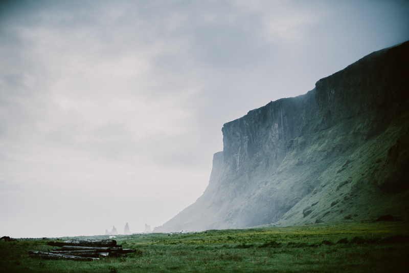 Iceland Travel Editorial Photography