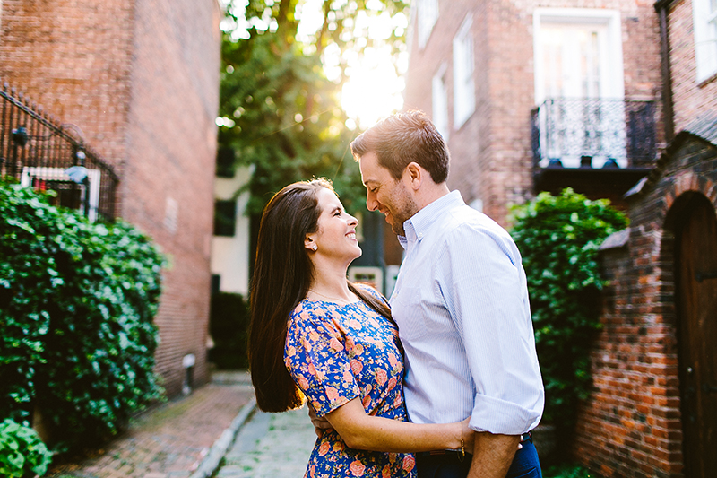 Philadelphia Engagement Shoot_02