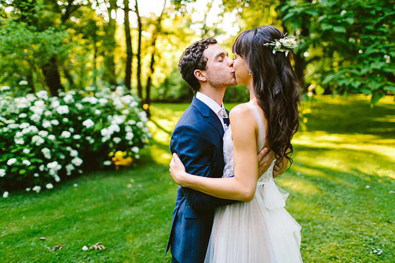 Lancaster Pennsylvania Bohemian Wedding