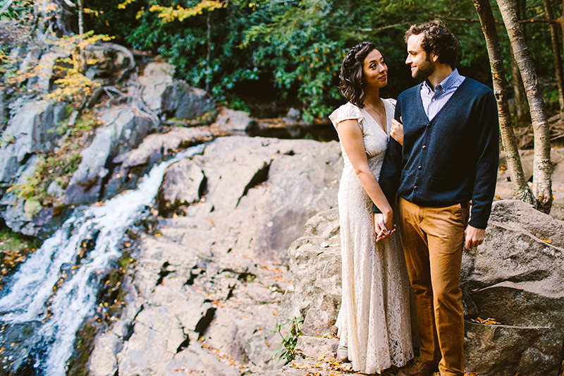 Hickory Run State Park Engagement Shoot (13)