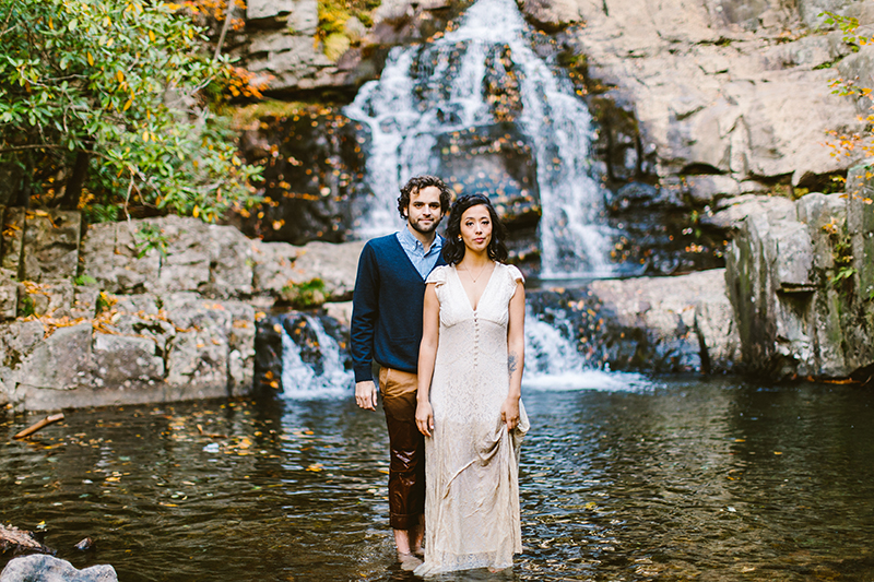Hickory Run State Park Engagement Shoot (18)