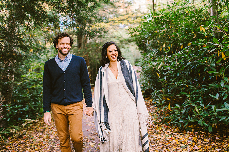 Hickory Run State Park Engagement Shoot (7)