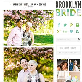 A New York City rooftop engagement shoot on Brooklyn Bride.jpg