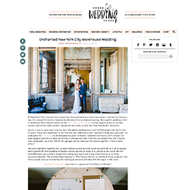 Enchanted New York City Warehouse Wedding.jpg
