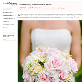 A Liriodendron Mansion Garden Wedding on Style Me Pretty.jpg