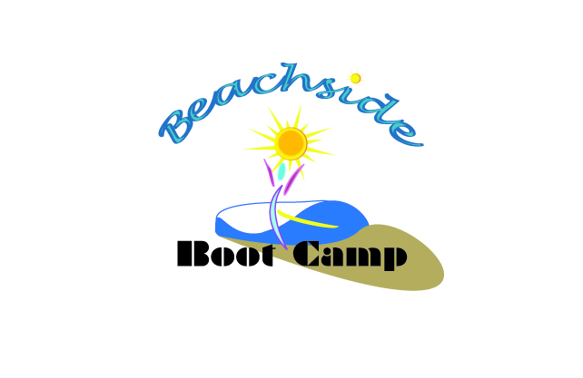 Beachside Boot Camp