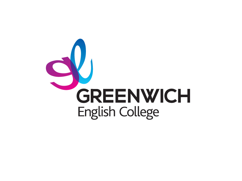 「greenwich english logo」の画像検索結果