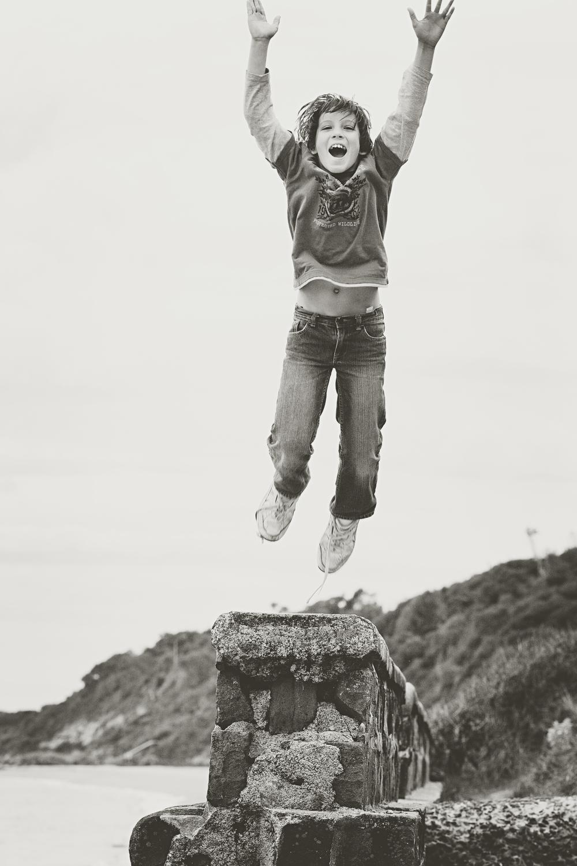 Jump UP high!