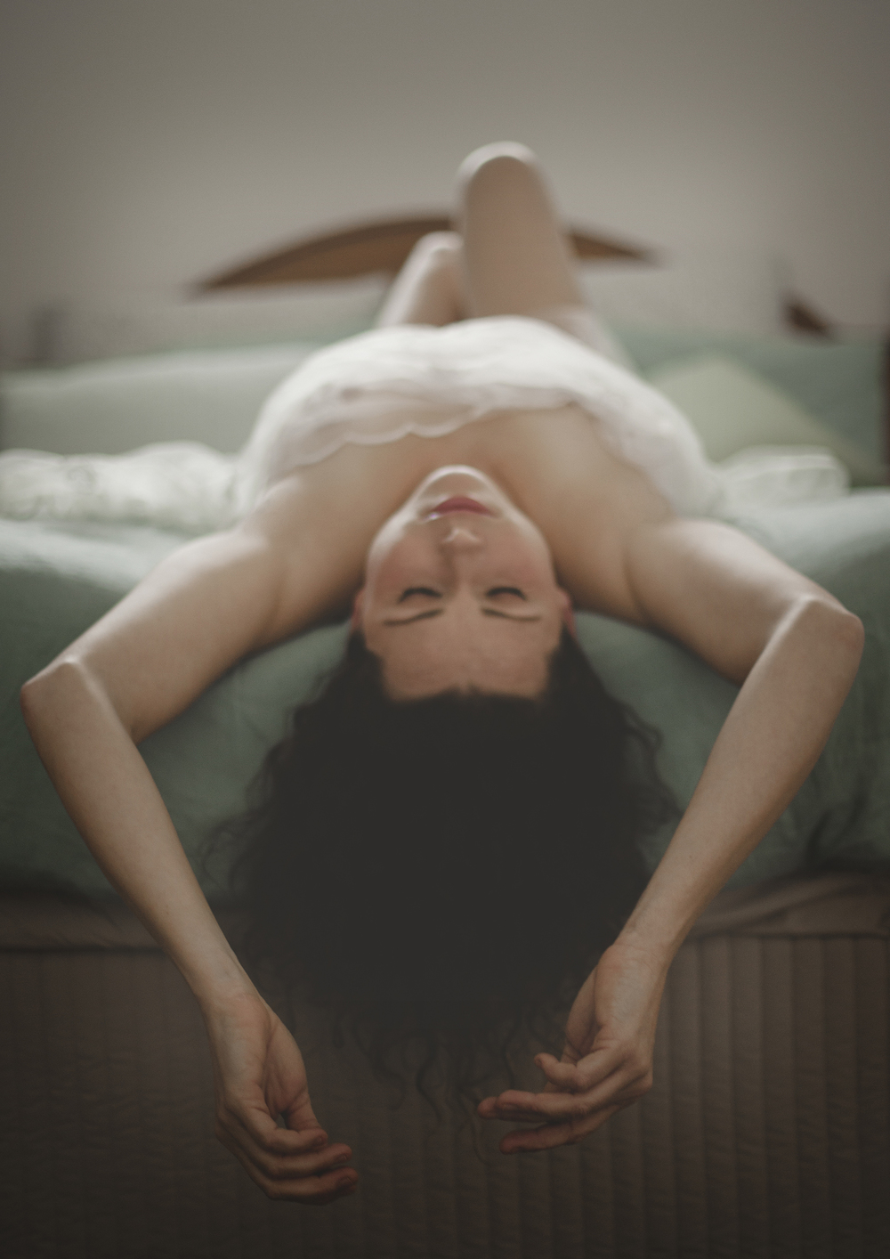 Boudoir Photography Melbourne