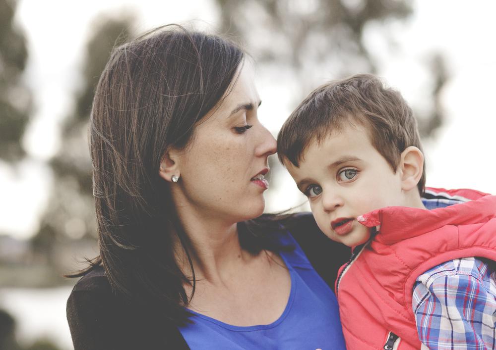 Mummy & Toddler