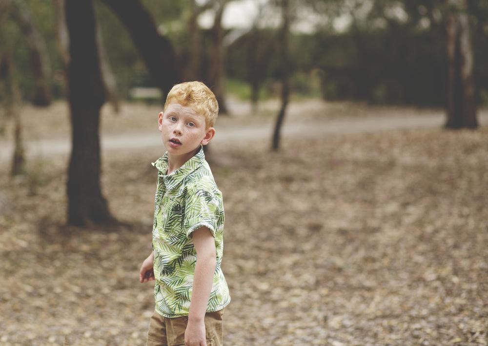 Children's Photographer Bayside
