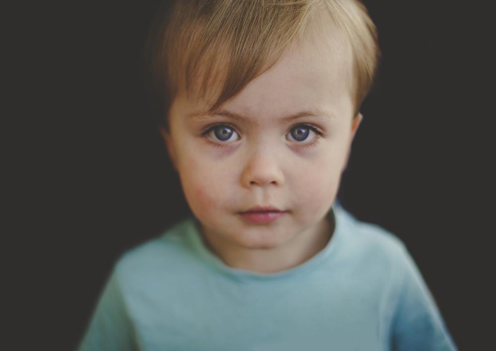 Toddler Bayside Photographer