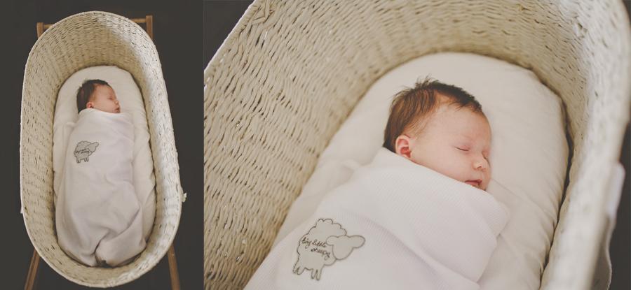 Newborn & Baby Photography Bayside Melbourne