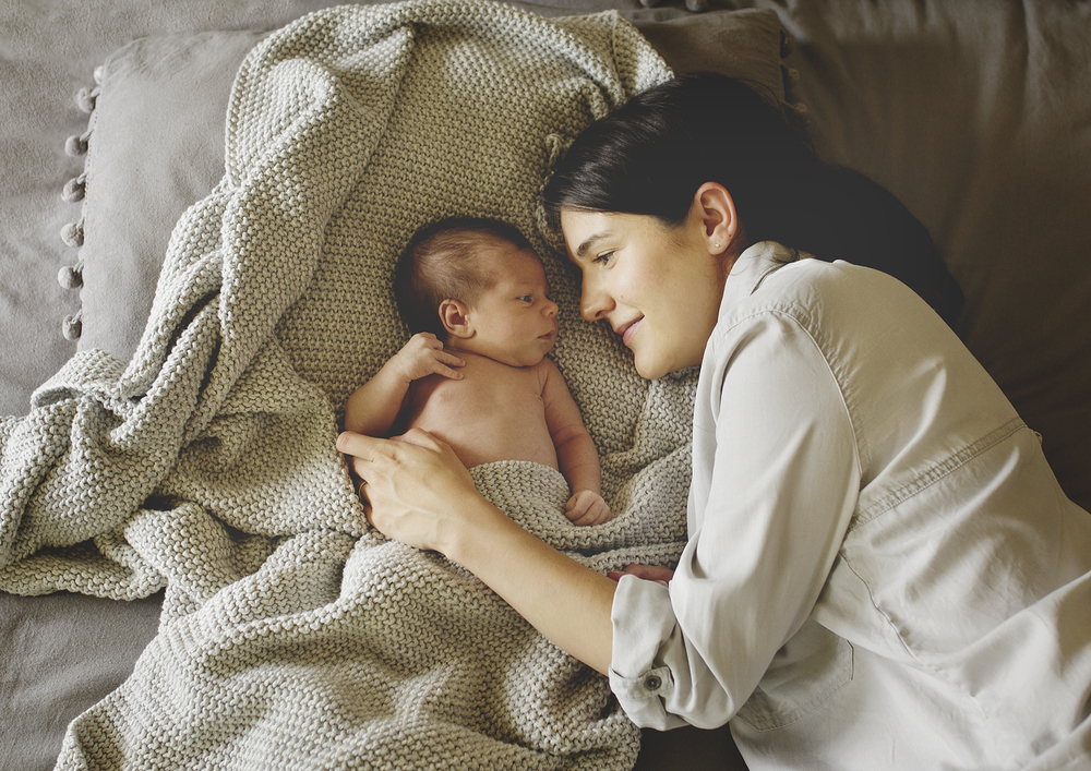 Melbourne Newborn Photography