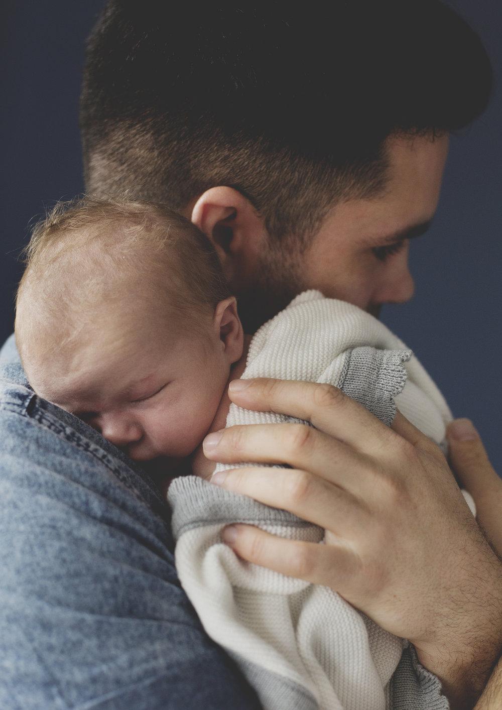 Natural Newborn Photography Melbourne